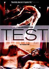 Test (DVD, 2014)  Scott Marlowe, Matthew Risch Director: Chris Mason Johnson