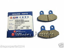 SYM BRAKE PADS Joyride EVO 125 150 200 VS RS 150 Front