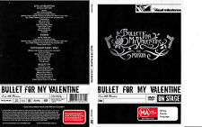 Poison-Bullet For My Valentine-2006-Live At Brixton-UK-Music-DVD