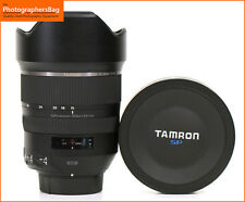 Tamron SP 15-30mm f/2.8 Di VC USD Lens for Nikon + Free UK Postage
