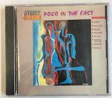 Poco in the East by Various Artists (CD, May-2005, VP Records) NEW