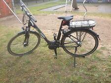 E Bike Alu Trekking Fahrrad 28 Zoll Damen Elektrofahrrad Mittelmotor 36v Fahrrad