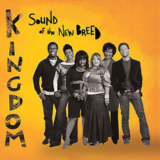Kingdom Sound of the New Breed Audio CD