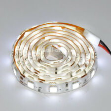 Cool White 1M 60LED 5050 SMD IP65 Waterproof Flexible LED Strip Light DC 12V