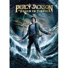 DVD *** Percy Jackson, le voleur de foudre ***