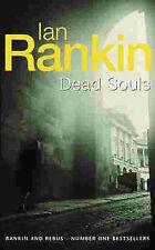 Dead Souls (Inspector Rebus), Ian Rankin