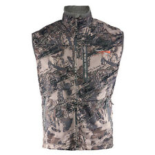 Sitka JETSTREAM Lite Vest ~ Open Country NEW ~ Size Medium - CLOSEOUT
