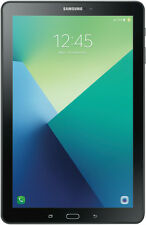 NEW Samsung SM-P585YZKAXSA Galaxy Tab A 10.1 w/ Note 4G 16GB - Black
