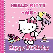 Happy Birthday: Hello Kitty & Me