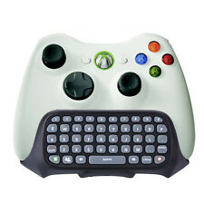 Wireless Controller Keypad Messenger Game Keyboard ChatPad for Xbox 360 Live Gam