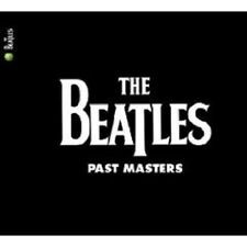 "THE BEATLES ""PAST MASTERS (REMASTER)"" 2 CD LTD. EDITION"