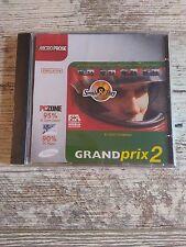 Grand Prix 2 - Geoff Crammond - CD-ROM  - Verschweiste Neuware