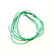 20' Garden Water Plants Tie Wire Line 20 feet - Green Twists Secure Moss String