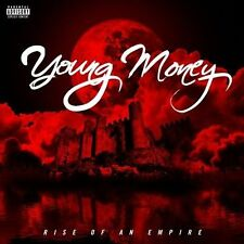 Rise of an Empire [PA] by Young Money (CD, Mar-2014, Island (Label))