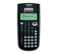 Texas Instruments Multi-Line Display TI30XPROMV Advanced Scientific Calculator
