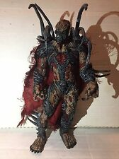 Spawn Reborn CURSE OF THE SPAWN 2 Loose Figure McFarlane Toys