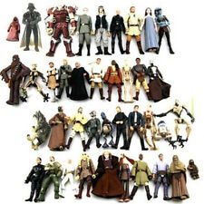 Random 10x STAR WARS 3.75'' Clone Trooper droid yoda Action Figure Toy Gift S251