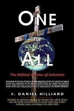 One for All : The Message of Salvation in God's Own Words by H. Daniel...