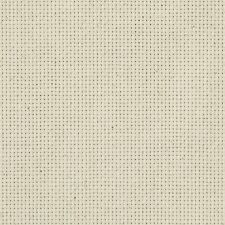 "14 Count Aida Cloth - Natural, 60"" Wide By The Yard - Cross Stitch Fabric"