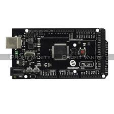IT. SainSmart Mega2560 R3 ATmega2560-16AU + ATMEGA16U2 + USB Cable for Arduino