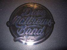 DAVE MATTHEWS BAND DMB Foil Logo Sticker New not cd lp but COOL