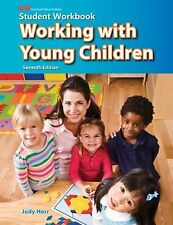 Working with Young Children by Judy Herr (2011, Paperback)