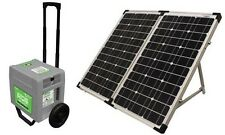 UPG Adventure Power Solar Generator Kit 1800 Watt Portable Power System w/ Panel