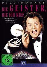 Die Geister die ich rief - Bill Murray - DVD - NEU - OVP