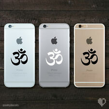 Om Symbol iPhone Decal / iPhone Sticker / Skin / Cover