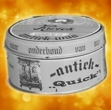 Antikwachs Quick (Kwiek) Clear 2x 375ml perfecte Restauration Holzoberflächen