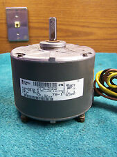 Carrier Bryant OEM Condenser Fan Motor HC39GE237 HC39GE237A 5KCP39EGS070S