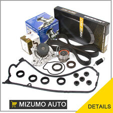 Fit 01-05 1.7L Honda Civic Timing Belt Water Pump Kit D17A