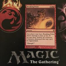 MTG - Breaking Point - Duel Deck Edition - MP