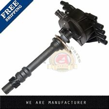 Ignition Distributor for GMC Cadillac Chevy Pickup Truck SUV Van V8 5.0L 5.7L