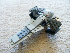 LEGO Star Wars - Rare 4493 Sith Infiltrator - Complete - Excellent