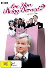 Are You Being Served? : Series 1[ DVD ] Region 4, Free Next Day Post....A7531