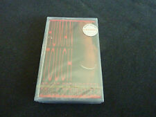 BRUCE SPRINGSTEEN HUMAN TOUCH ULTRA RARE SEALED CASSETTE TAPE!