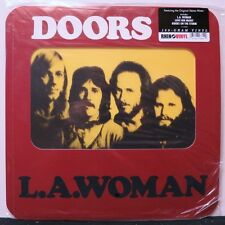 The DOORS - LA Woman LP - 180 Gram Vinyl - SEALED new copy