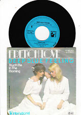 "7""  French Love - Deep Blue Feeling -----"