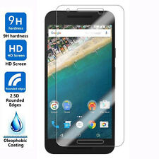 1PCS Tempered Glass Film Screen Protector Guard Cover For LG Google Nexus 5X