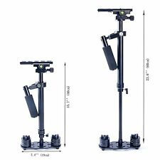 Handheld Video Stabilizer Steadycam Steadicam for Camcorder,DSLR Camera, DV