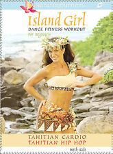 Island Girl: Dance Fitness Workout for Beginners - Tahitian Dance 2-Vol. Boxed S