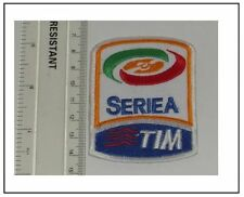 Italy Italian League Lega Calcio SERIE A TIM Italia  Football SoccerPatch/ Logo