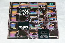 MARTIAL SOLAL piano jazz LP mfp FRANCE trio 5064