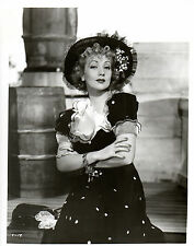 AMERICAN ACTRESS ANN SOTHERN 10 x 8 BLACK & WHITE PHOTOGRAPH