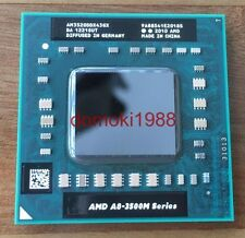 AMD A8-3520M AM3520DDX43GX 1.6GHz 4MB Socket FS1 Mobile CPU Processor