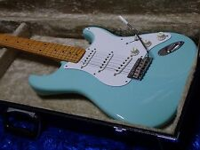 FENDER JAPAN Neck & Body ST SBL Blue CIJ STRATOCASTER 150725