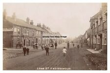 rp14398 - Long Street , Easingwold , Yorkshire - photo 6x4