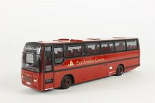 26613 EFE Plaxton Paramount 3500 (A) East London Coach Bus 1:76 Diecast New UK