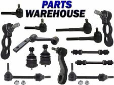 14 Pc Kit Front Suspension for Grand Marquis Town Car Crown Victoria 2002-1998
